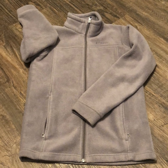Columbia Other - 🔥4/$12Columbia Girls Fleece Jacket